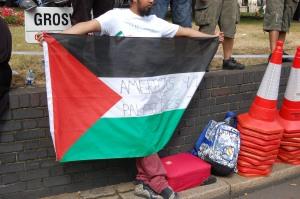 America's 9/11, Palestine's 24/7.